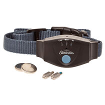 Sunbeam® Advanced Bark Control Collar
