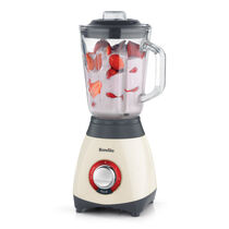 Pick & Mix 1.5L Jug Blender, Vanilla Cream