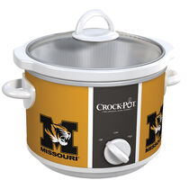 Missouri Tigers Collegiate Crock-Pot® Slow Cooker