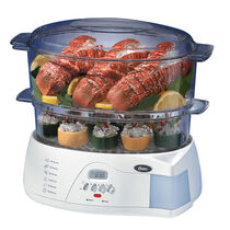 Oster® 6-Quart Digital Food Steamer
