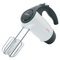 Sunbeam® Mixmaster® 220-Watt Hand Mixer, White