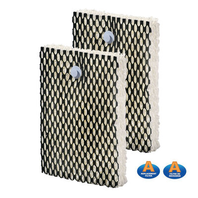 Bionaire® Washable Long-Life Cool Mist Humidifier Wick Filter, Replacement Filter A, 2-Pack