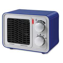 Sunbeam® Retro Heater, Blue