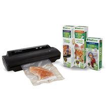 FoodSaver® Countertop V2244 Vacuum Sealing System, Kit Black
