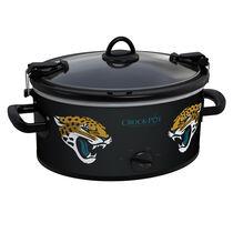 Jacksonville Jaguars NFL Crock-Pot® Cook & Carry™ Slow Cooker