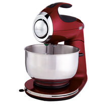 Sunbeam® Heritage Series® Stand Mixer, Red