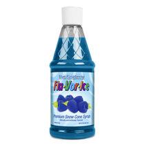 Sunbeam® Blue Raspberry Syrup, 16 Ounces