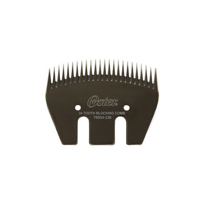 Oster® 24-Tooth Blocking Comb
