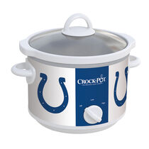 Indianapolis Colts NFL Crock-Pot® Slow Cooker