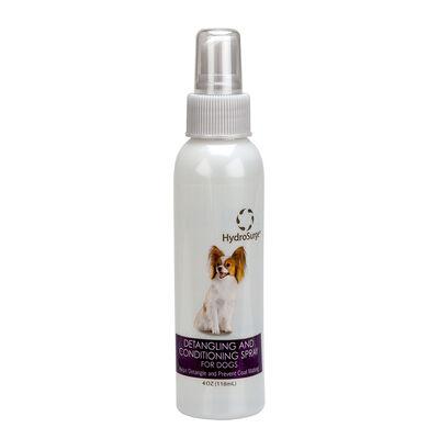 Hydrosurge® Detangling & Conditioning Spray (4oz)