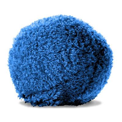 The Fuzz™ Massaging Pillow, Blue