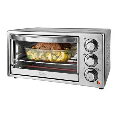 Oster Countertop Oven Tssttv0000 : Oster? 6-Slice Toaster Oven