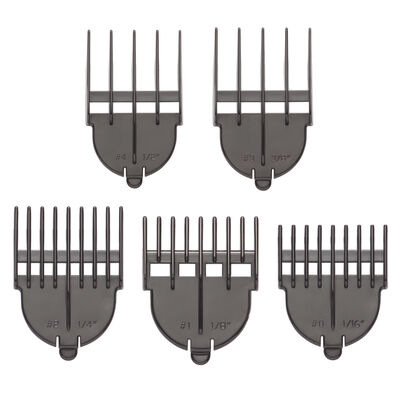 Oster® 5pc set Trimmers (Models: 76997, 76998, 76988)