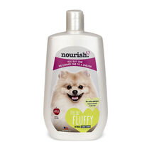 Feelin' Fluffy Oatmeal Conditioner Apple Scented
