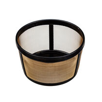 Permanent Filter, 4-Cup