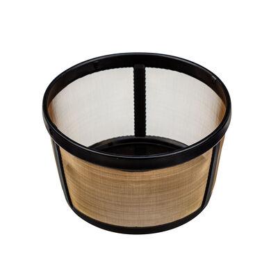 Coffeemaker Permanent Filter, 4-Cup