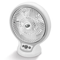 Bionaire® 10-Inch Table Fan Circulator with Infinite Speed Control