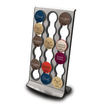 The Rack K-Cup® Pack Organizer