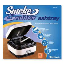 Holmes® Smoke Grabber® Ashtray