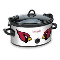 Arizona Cardinals NFL Crock-Pot® Cook & Carry™ Slow Cooker