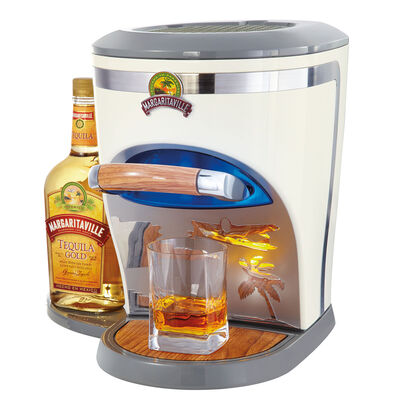 Parts for the Chillin' Pour Liquor Chiller