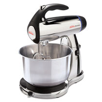 Sunbeam® Mixmaster® Stand Mixer, Chrome