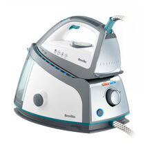 Extreme Steam 2200w Steam Generator Blue