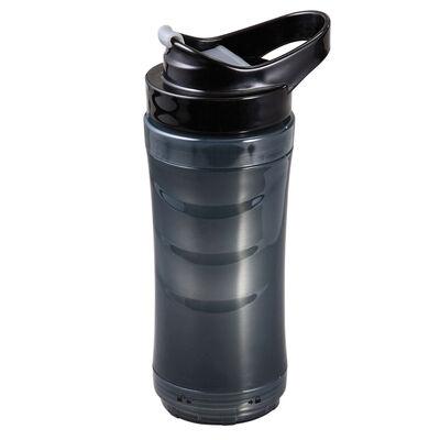 Insulated Pour Over Coffee Maker : Mr. Coffee Pour! Brew! Go! Travel Mug - Black