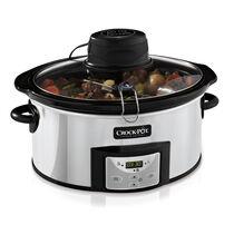 Crock-Pot AutoStir 5.7L Slow Cooker