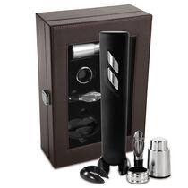 Oster® Soft Grip Wine Opener Kit