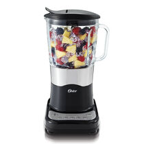 Oster® Liquefy Blend™ 200 Blender - Black - Glass Jar