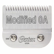 Oster® Detachable Blade Modified OA Fits Classic 76, Octane, Model One, Model 10, Outlaw Clippers