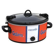 Florida Gators Collegiate Crock-Pot® Cook & Carry™ Slow Cooker