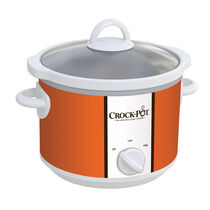 Cleveland Browns NFL Crock-Pot® Slow Cooker