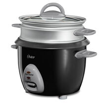 Oster® 6-Cup Rice Cooker