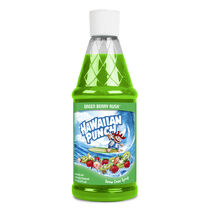 Rival™ Hawaiian Punch Green Berry Rush Snow Cone Syrup