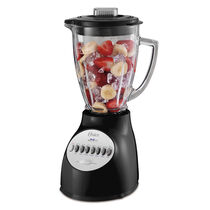 Oster® 14-Speed Blender with Blend-N-Go® Cup, Black