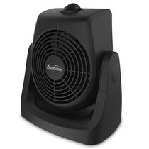Sunbeam® 2-n-1 Heater & Fan