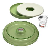 Margaritaville® Salt & Lime Tray & Cutting Board Set
