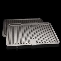 VillaWare™ Panini Maker & Grill Plates