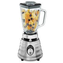 Oster® Heritage Blend™ 400 Blender - Brushed Stainless - Glass Jar