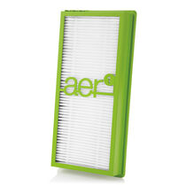 aer1® HAPF300AH True HEPA Allergen Remover Replacement Filter