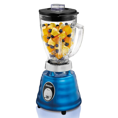 Oster®  Heritage Blend™ 400 Blender - Blue
