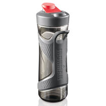 Ironman® Sport Bottle with rubber grip