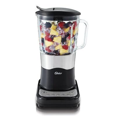 Oster® Liquefy Blend™ 200 Blender - Black - Glass Jar