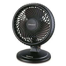 Holmes®  Mini Blizzard® Performance Table Fan