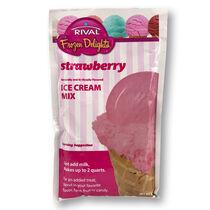 Rival™ Strawberry Ice Cream Mix
