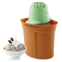 Rival™ 4-Qt Ice Cream Maker