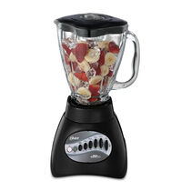 Oster® Precise Blend™ 200 Blender - Black - Glass Jar