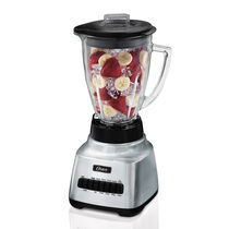 Oster® 10-Speed Blender - Die Cast - Glass Jar